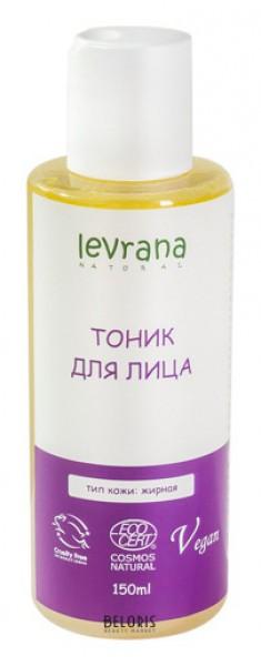 Тоник для лица Levrana