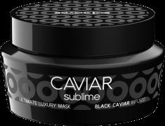 SELECTIVE PROFESSIONAL Маска для глубокого питания и смягчения ослабленных волос / Ultimate luxury mask 250 мл