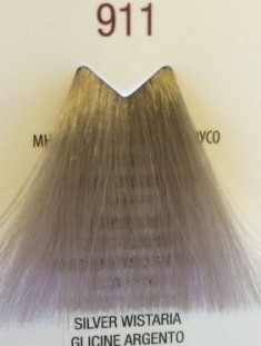 FARMAVITA 911 краска для волос, серебристая глициния / LIFE COLOR PLUS 100 мл