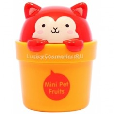 The Face ShopLovely Mix Mini Pet Perfume Hand Cream