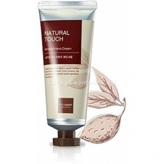 The Saem Natural Touch Almond Hand Cream