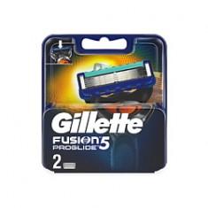 GILLETTE Сменные кассеты Fusion ProGlide 4 шт.