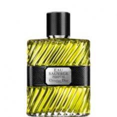 DIOR Eau Sauvage Parfum Парфюмерная вода, спрей 100 мл