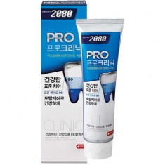 Паста зубная 2080 PRO CLINIC Профессиональная защита 125 г