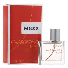 MEXX ENERGIZING вода туалетная муж 30 ml