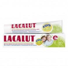 Лакалют Kids зубная паста для детей 4-8 лет 50мл LACALUT