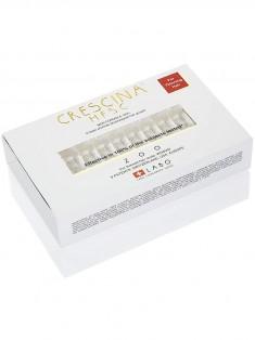 Crescina 200 Лосьон для стимуляции роста волос для женщин №20 3,5 мл