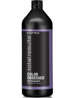 Матрикс (Matrix) Тотал Резалтс Колор Обсэссд Кондиционер для окрашенных волос 1000 мл