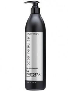 Матрикс (Matrix) Про Солюшионист Протопак 5+ Глубокий восстанавливающий уход 500 мл