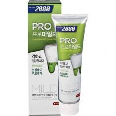 Керасис (KeraSys) Зубная паста 2080 Мягкая защита для чувствительных зубов и десен 125 g