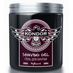 Kondor My Beard Гель для бритья 750мл