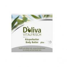 Крем-масло для тела, 200 мл (Doliva)