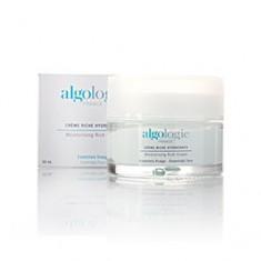 Увлажняющий крем с экстрактами морских водорослей для лица, 50 мл (Algologie)