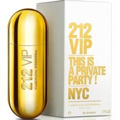 CAROLINA HERRERA 212 VIP вода парфюмерная жен 30 ml