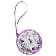 Косметичка-сумочка MISS PINKY GIRLS DREAM фиолетовая