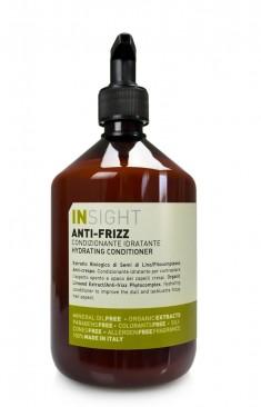 INSIGHT Кондиционер разглаживающий для непослушных волос / ANTI-FRIZZ 400 мл
