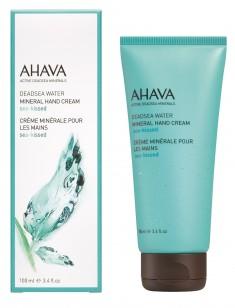 AHAVA Крем минеральный для рук / Sea Kissed Deadsea Water 100 мл