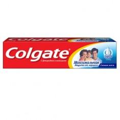 Колгейт Зубная паста Максимальная защита от кариеса Свежая мята 100мл COLGATE