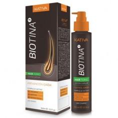 Kativa Biotina тоник против выпадения волос с биотином 100мл