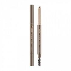Автоматический карандаш для бровей MISSHA Perfect Eyebrow Styler Light Brown