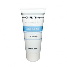 Кристина (Christina) Азуленовая Маска Красоты для чувствительной кожи 60 мл
