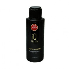 IQ Beauty, Жидкость для снятия гель-лака, 100 мл