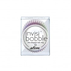 INVISIBOBBLE Резинка-браслет для волос / SLIM Vanity Fairy
