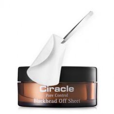 Ciracle Салфетка для удаления черных точек 35мл