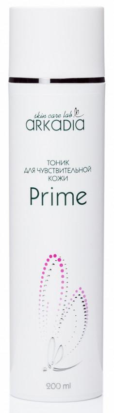 ARKADIA Тоник для чувствительной кожи / Prime 200 мл