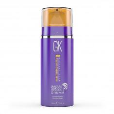 GKHAIR (GLOBAL КЕRATIN) Кондиционер-крем несмываемый для блондинок / Leave in Bombshell 100 мл GKHair (Global Кеratin)