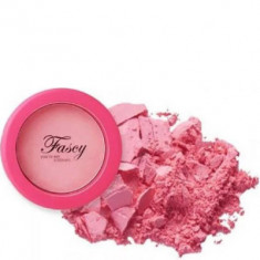 Румяна для лица FASCY The Secret Blusher #01 Daisy Pink