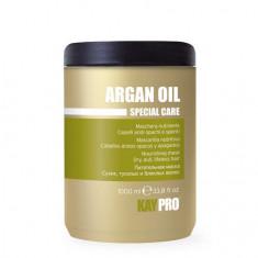 KAYPRO, Маска Argan Oil, 1000 мл