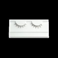 Накладные ресницы Make-up Atelier Paris CIL547, чёрные зигзагообразные