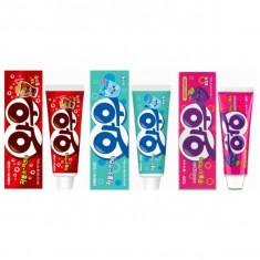 детская зубная паста clio wow taste toothpaste