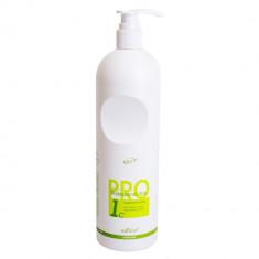 Белита PRO Шампунь-уход для окрашенных волос 1 л БЕЛИТА