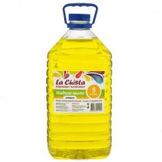 La Chista Мыло жидкое Лимон 5л