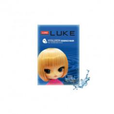 Маска с гиалуроновой кислотой 4Skin LUKE Hyaluron Essence Mask 21 г.