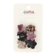 Набор крабов LADY PINK box