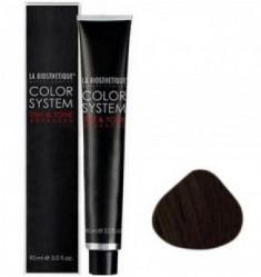 Краситель La Biosthetique Tint & Tone 55/0 Светлый шатен интенсивный 90мл
