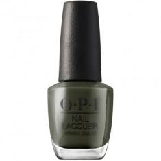 Лак для ногтей OPI FALL19 Things I've seen in aber-green 15 мл
