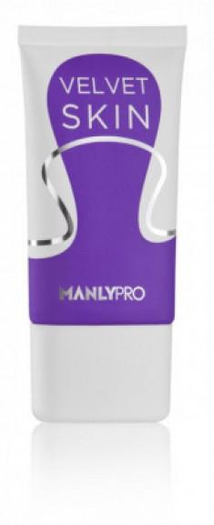 Тональный крем Velvet Skin Manly PRO VS4