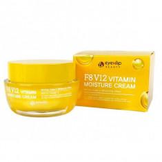 витаминный увлажняющий крем eyenlip f8 v12 vitamin moisture cream