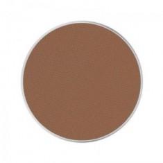 Тени прессованные Make-Up Atelier Paris T224 Ø 26 шоколадный запаска 2 гр