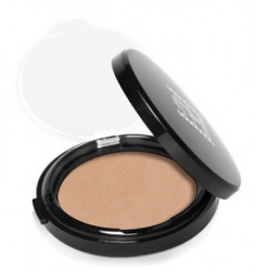 Пудра компактная перламутровая Make-Up Atelier Paris Antishine Compact Iridescent CPSU солнечный свет II