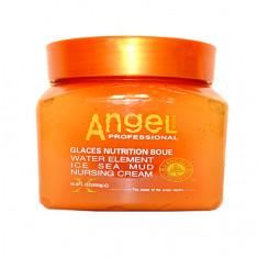 Angel Professional, Крем для волос Ice Sea Mud, 500 г