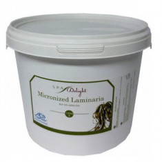 Ламинария 100%, микронизированная, 1,5 кг (Spa Delight)