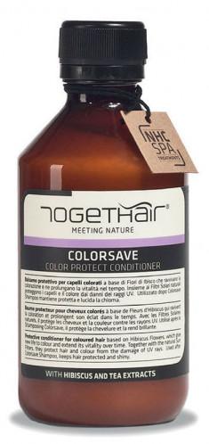 TOGETHAIR Кондиционер для защиты цвета окрашенных волос / Colorsave Conditioner color protect 250 мл