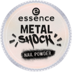 Эффектная пудра для ногтей Awesometallics Essence 03