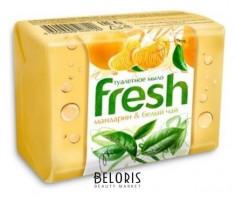Мыло для рук Fresh