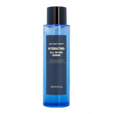 многофункциональное средство для ухода за кожей для мужчин eunyul aqua seed therapy hydrating homme all-in-one